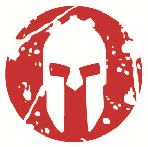 Spartan Race - Gold Coast Trifecta Logo