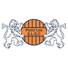 Point Leo Virtual Swim Classic Logo