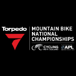 Torpedo 7 New Zealand DHI National Championships Logo