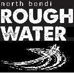 North Bondi - Rough Water Swim Logo