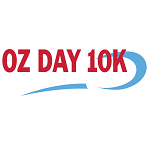 GIO OZ Day 10k Logo