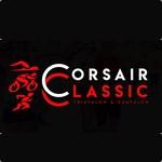 Corsair Classic Triathlon and Duathlon Logo