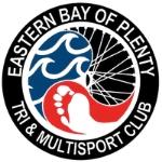 Whakatane Cycle Centre Ohope Sprint Triathlon Logo