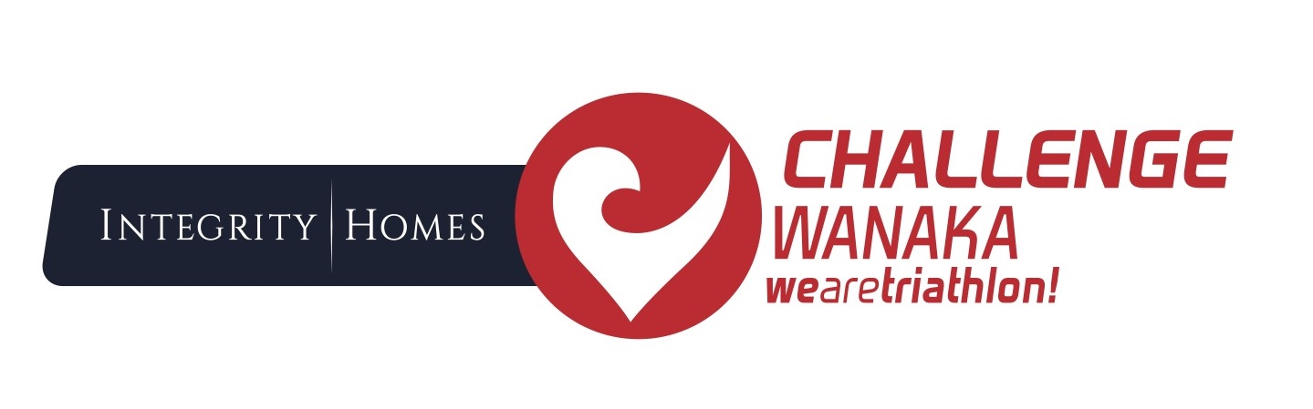 Challenge Wanaka Bay to Bay Swim Logo