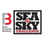 Brad Richards Building Sea 2 Sky Challenge Logo