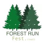 Forest Run Fest Autumn Logo