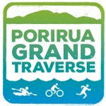 Porirua Grand Traverse Logo