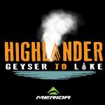 Merida Highlander Logo