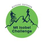 Bivoauc Outdoor Mt Isobel Challenge Logo