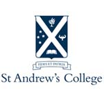 St Andrew's College Cross Country Logo