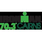 IRONMAN 70.3 Cairns Logo