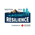 Red Cross Resilience Ultra Logo