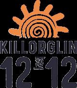 Killorglin 12hr Logo