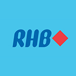 RHB Ride For Good Logo