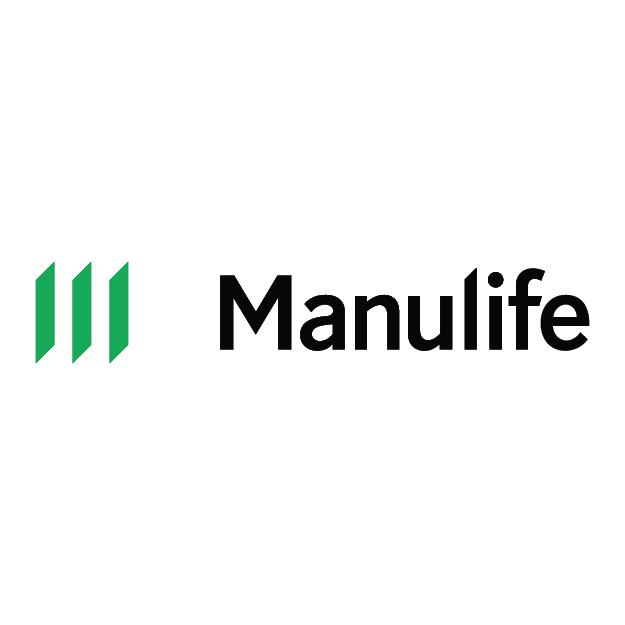 Manulife run & ride Logo