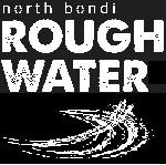 North Bondi - Rough Water Swim Logo