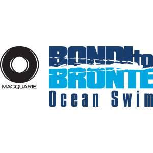 Bondi to Bronte Logo