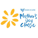 Mothers Day Classic - Domain Logo