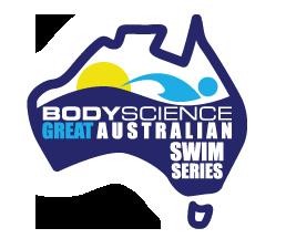 The Great Sydney Swim Logo