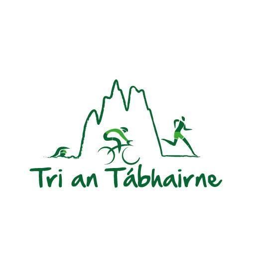 Tri an Tabháirne Logo