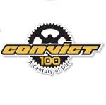 Convict100 Logo