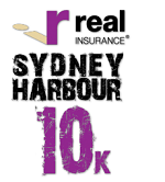 Sydney Harbour 10km Logo